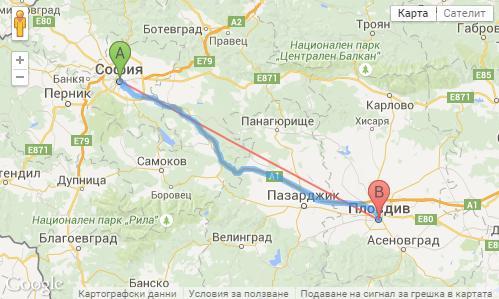 Karta Na Blgariya I Sveta Na Internet Izchislyavaneto Na Razstoyaniya